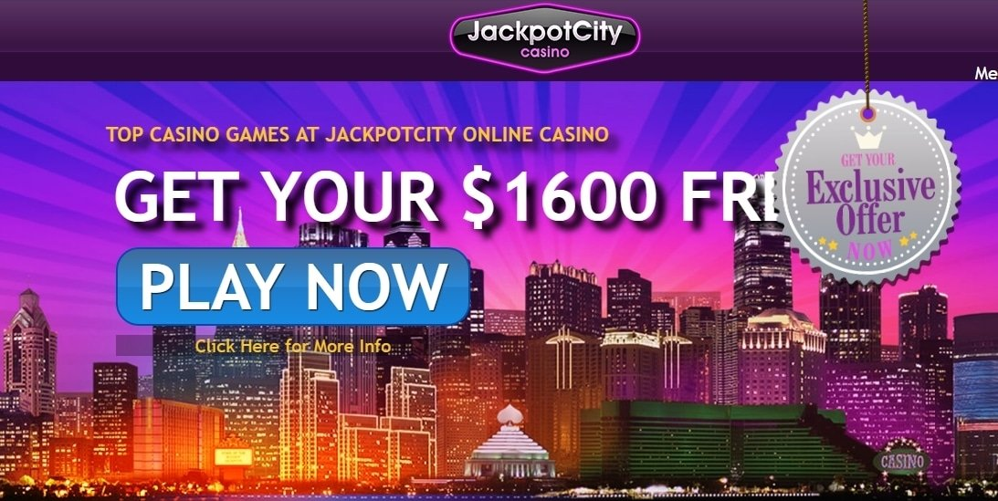 Jackpot city historia do casino - 487987